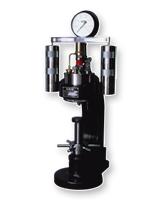 液压布氏硬度计NBH-3